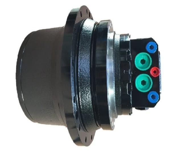 Caterpillar 330CLN Hydraulic Final Drive Motor
