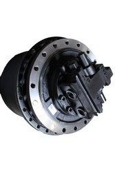 Komatsu PC15-3 Hydraulic Final Drive Motor