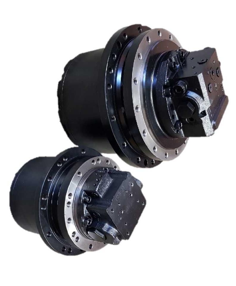 John Deere 230CLC Hydraulic Finaldrive Motor