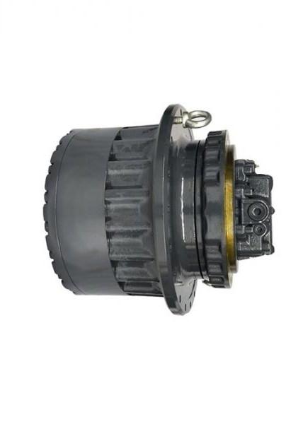 Komatsu PC160LC-8LGP Hydraulic Final Drive Motor