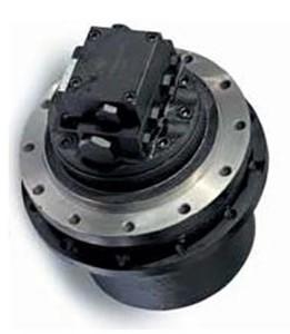 Komatsu PC210-7-CG Hydraulic Final Drive Motor
