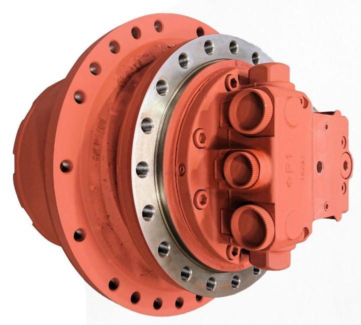 Komatsu PC138USLC-8 Hydraulic Final Drive Motor
