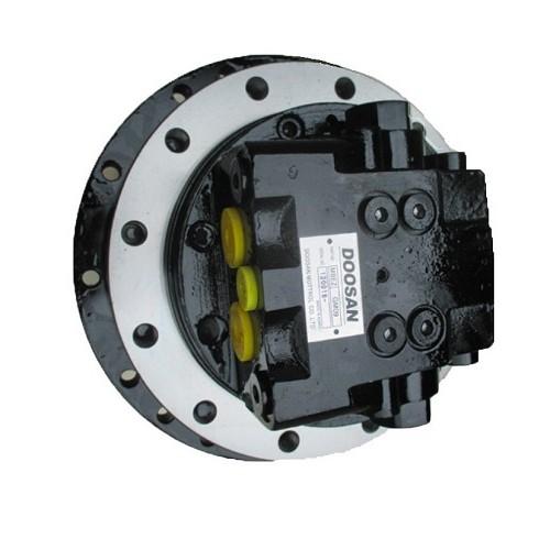 Sumitomo SH120 Hydraulic Final Drive Motor