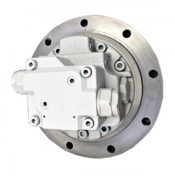 John Deere 17ZX Hydraulic Finaldrive Motor