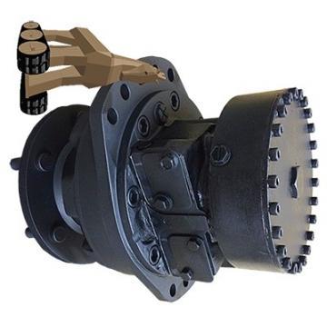 Caterpillar 353-0613 Hydraulic Final Drive Motor