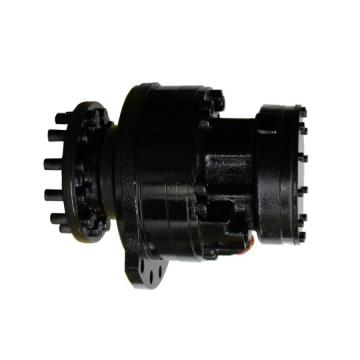 Hyundai 31N6-40051 Hydraulic Final Drive Motor