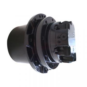 Komatsu D31PX-21 Reman Dozer Travel Motor
