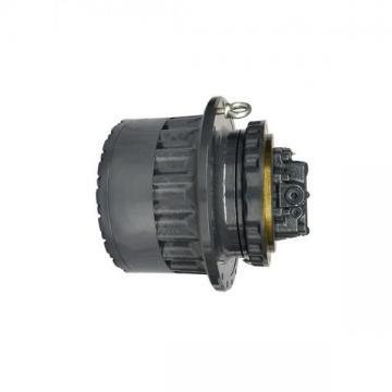 Komatsu PC200LC-6Z Hydraulic Final Drive Motor