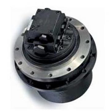 Komatsu PC18MR Hydraulic Final Drive Motor
