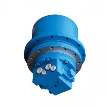 Kayaba MAG-33V-550F-4 Hydraulic Final Drive Motor