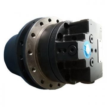 Thomas T75S Aftermarket Hydraulic Final Drive Motor