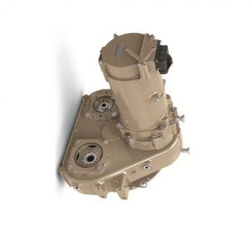John Deere 319D 1-SPD (EH) Reman Control Hydraulic Final Drive Motor