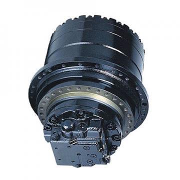Caterpillar 353-0528 Hydraulic Final Drive Motor