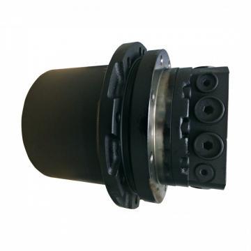 Caterpillar 332-7499 Hydraulic Final Drive Motor