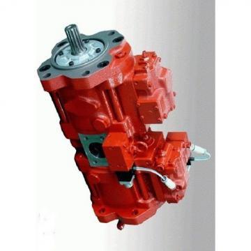 Hyundai R210 Hydraulic Final Drive Motor