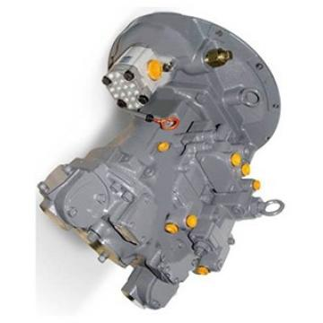 Hyundai 300LC Hydraulic Final Drive Motor