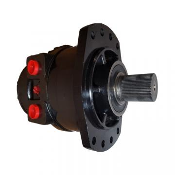 Caterpillar 353-0609 Hydraulic Final Drive Motor