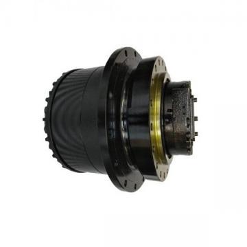 Caterpillar 323D Hydraulic Final Drive Motor