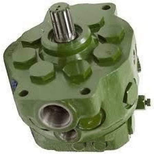 John Deere 330LCR Hydraulic Finaldrive Motor #1 image