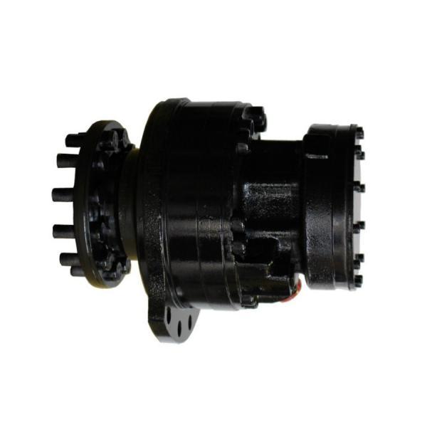 John Deere 350DLC Hydraulic Finaldrive Motor #3 image