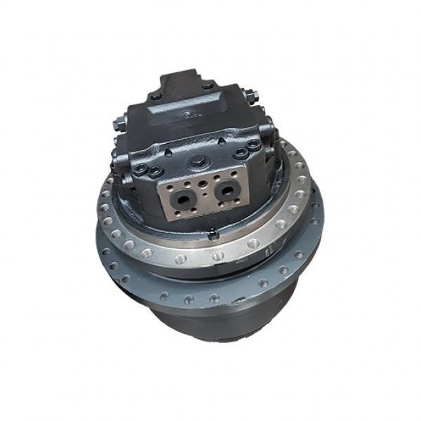Komatsu D37PX-21A-M Reman Dozer Travel Motor #2 image