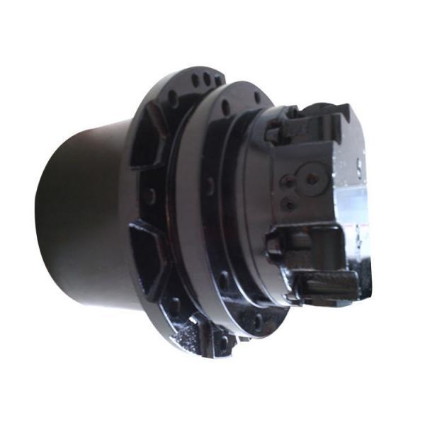 Komatsu D39PX-21 Reman Dozer Travel Motor #3 image