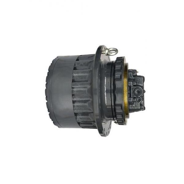 Komatsu PC400LC-6LM Hydraulic Final Drive Motor #1 image