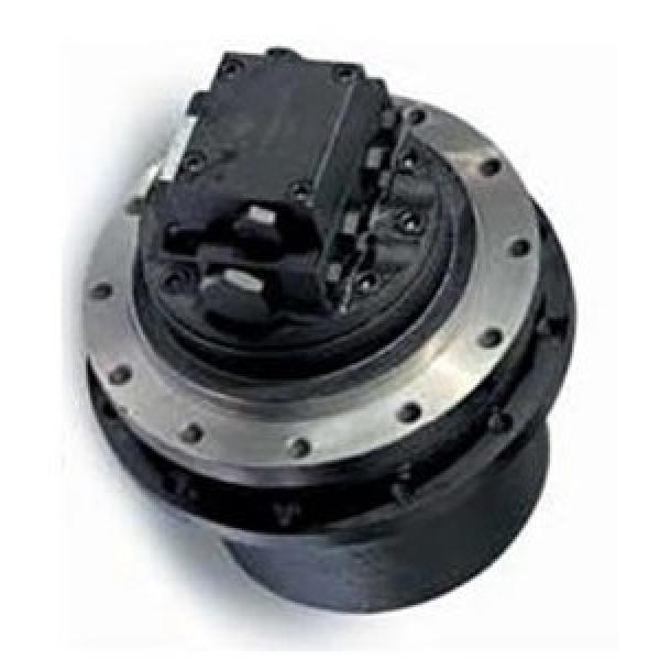 Komatsu PC25-1 Hydraulic Final Drive Motor #2 image