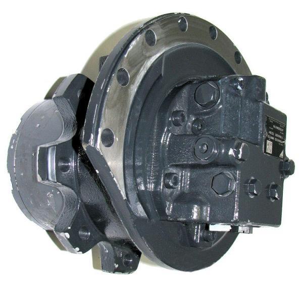 Sumitomo KSA10100 Hydraulic Final Drive Motor #1 image