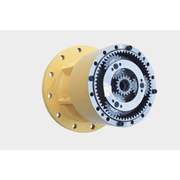 Sumitomo KSA10100 Hydraulic Final Drive Motor #3 image
