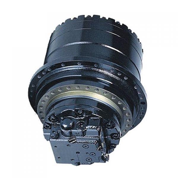 Caterpillar 333-2921 Hydraulic Final Drive Motor #1 image