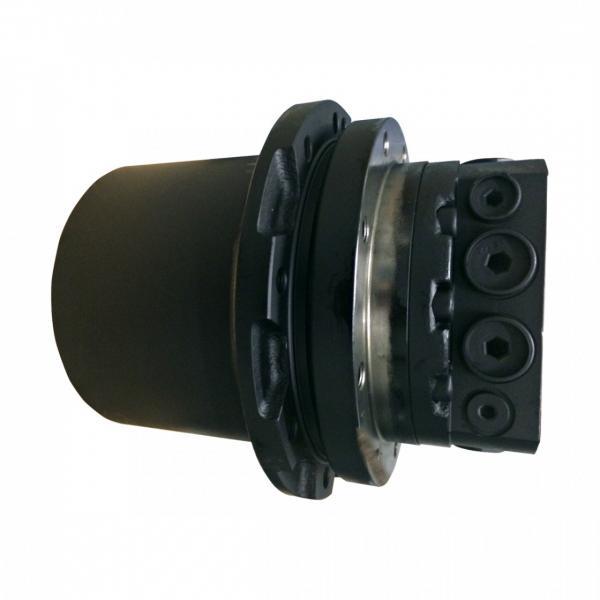 Caterpillar 353-0549 Hydraulic Final Drive Motor #2 image