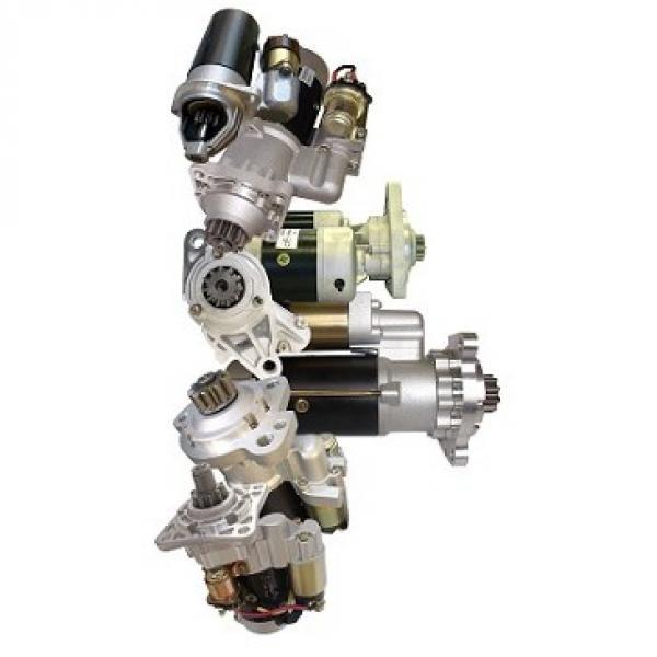 Pel Job EB24.4 Hydraulic Final Drive Motor #2 image