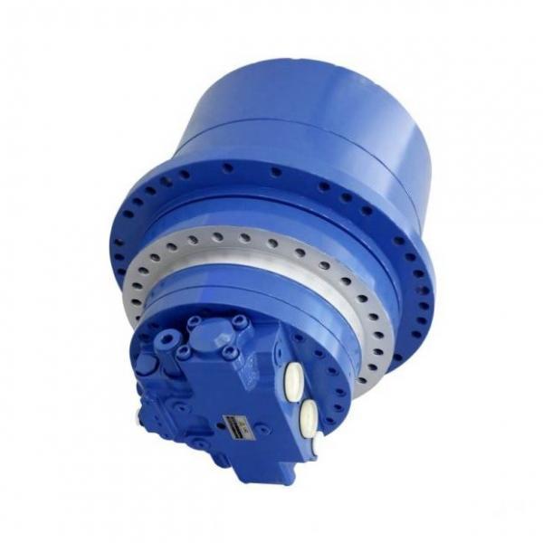Pel Job EB24.4 Hydraulic Final Drive Motor #3 image