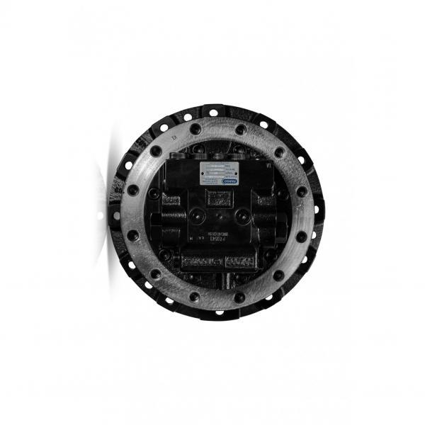 Pel Job EB24.4 Hydraulic Final Drive Motor #1 image