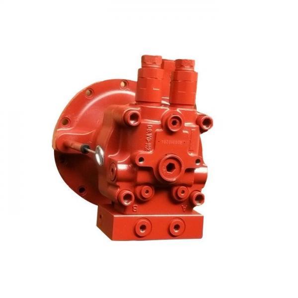 Sany SY215 Hydraulic Final Drive Motor #1 image