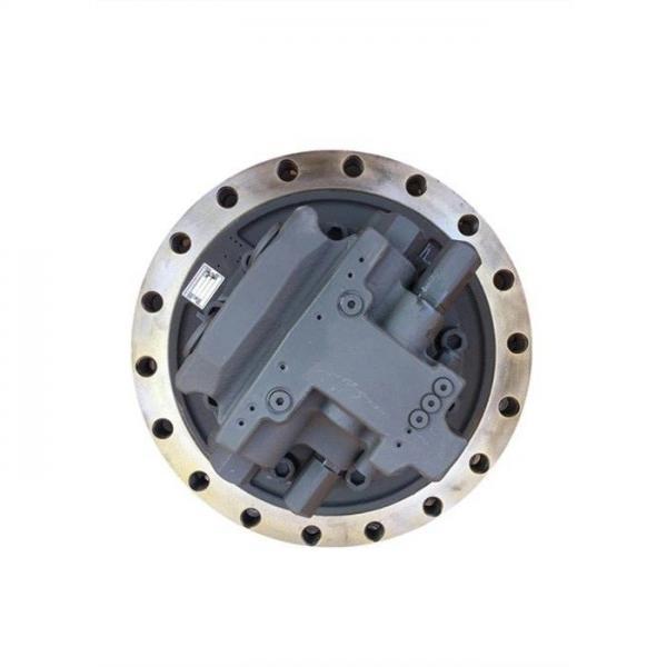 Sany SY215 Hydraulic Final Drive Motor #2 image