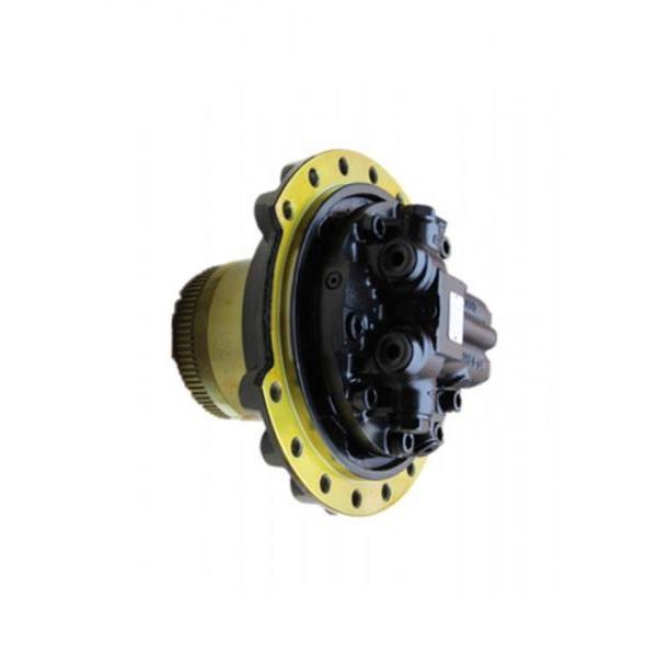 Sany SY215 Hydraulic Final Drive Motor #3 image