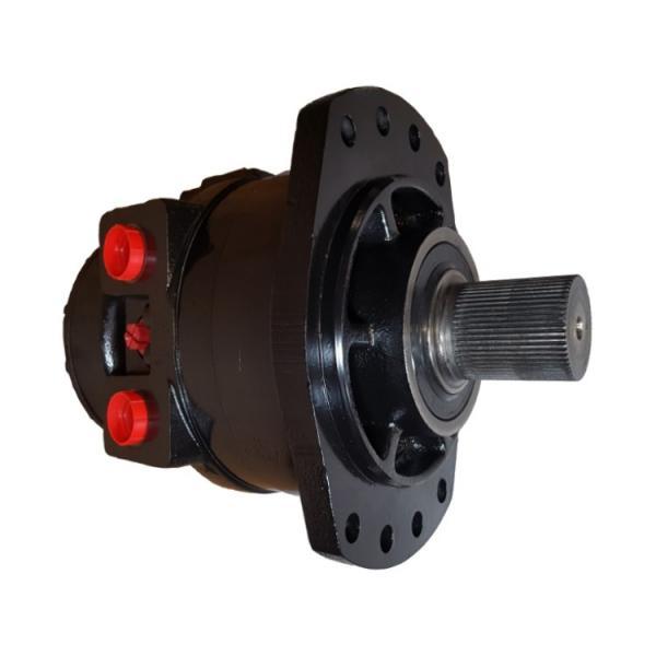 Caterpillar 358-5014 Reman Hydraulic Final Drive Motor #3 image