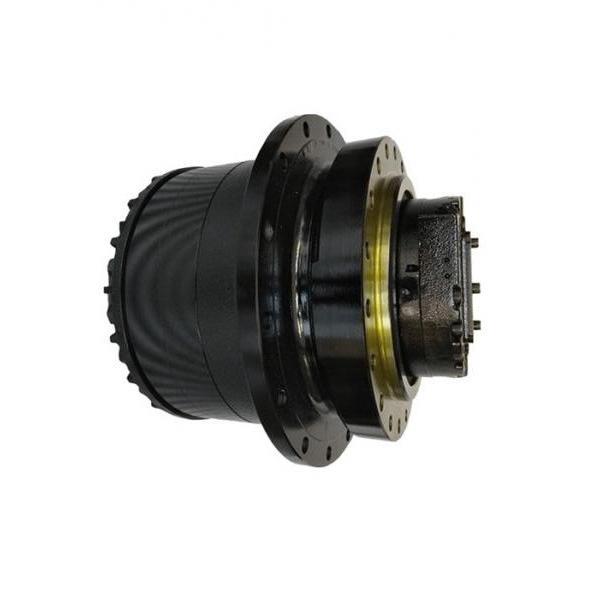 Caterpillar 353-0500 Hydraulic Final Drive Motor #2 image